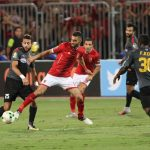 الأهلي المصري يستضيف الترجي التونسي في دوري أبطال أفريقيا