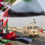 الإمارات: لا مطامع لنا في اليمن.. والإخوان وراء الحملات المغرضة