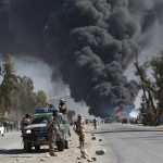 ثلاثة انفجارات تهز العاصمة الأفغانية ومخاوف من سقوط قتلى