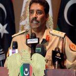 الجيش الليبي يعلن طرد الإرهابيين من درنة وفرار قادتهم إلى تركيا