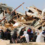 الإحتلال الإسرائيلي يغلق ملف التحقيق في قضية أم الحيران