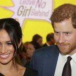 قصة حب الأمير هاري وميجان ماركل تتحول إلى فيلم تلفزيوني