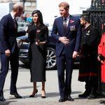 البروتوكول الملكي البريطاني.. دور جديد على ميجان ماركل أن تتعلمه