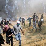 الأزهر يدين جرائم الاحتلال الوحشية بحق المتظاهرين السلميين في فلسطين