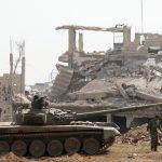 فرنسا تجمد أصول 3 أفراد و9 شركات تتعلق بأسلحة سوريا الكيماوية