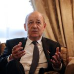 وزير خارجية فرنسا: اتفاق إيران