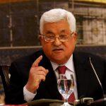 الرئاسة الفلسطينية تدين الهجوم الإرهابي على منشآت نفطية سعودية
