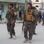 تراجع عدد أفراد قوات الأمن الأفغانية مع تدهور الأمن