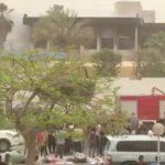 مقتل 14 في الهجوم الإرهابي على مفوضية الانتخابات الليبية