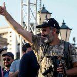 أرمينيا.. زعيم المعارضة يدعو لوقف الاحتجاجات بعدما نال تأييد كل الأحزاب
