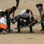 الميزان: إسرائيل تستخدم القوة المفرطة والمميتة ضد المدنيين في غزة
