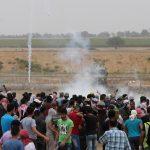 القدرة: 123 شهيدا و 13672 جريحا حصيلة «العودة» في غزة منذ نهاية مارس