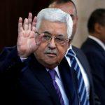عباس: نجدد رغبتنا في استئناف محادثات السلام مع إسرائيل
