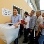 اللبنانيون يصوتون في أول انتخابات برلمانية منذ 9 سنوات