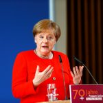 المحافظون بزعامة ميركل يريدون تشديد قواعد الهجرة بعد مقتل ألمانية
