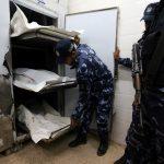 استشهاد ٦ عناصر من القسام في حدث أمني خطير وسط قطاع غزة