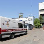 مقتل عامل وفقد ثلاثة بعد زلزال في منجم فحم في بولندا