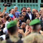 وزير: نسبة الإقبال في الانتخابات البرلمانية اللبنانية بلغت 49.2%