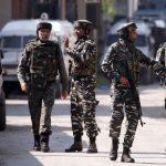 مسلحون يقتلون رئيس تحرير صحيفة في الشطر الهندي من كشمير
