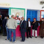 حزب النهضة يتقدم على نداء تونس في الانتخابات البلدية