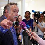 تيري جيليام يترقب قرارا من محكمة فرنسية بشأن عرض فيلم بمهرجان كان