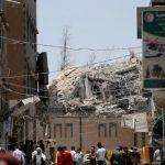 اليمن.. مقتل 5 وإصابة 22 في هجوم صاروخي للحوثيين على مدينة مأرب