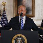 فيديو  مراسل الغد يستعرض العقوبات الأمريكية على إيران بعد الانسحاب من الاتفاق النووي