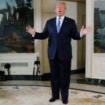 بريطانيا وفرنسا وألمانيا تحث أمريكا على عدم عرقلة تنفيذ الآخرين لاتفاق إيران