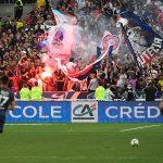 سان جيرمان يحرز لقب كأس فرنسا للمرة 12