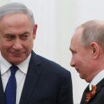 نتنياهو: روسيا لن تحد على الأرجح من عمليات إسرائيل في سوريا