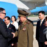 كوريا الشمالية تفرج عن 3 أمريكيين قبل قمة ترامب وكيم