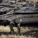 الجيش الإسرائيلي: استهداف مجموعة كانت تزرع متفجرات قرب الحدود مع سوريا