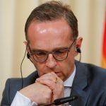 وزير خارجية ألمانيا: روسيا يمكنها التأثير على إيران لتتمسك بالاتفاق النووي