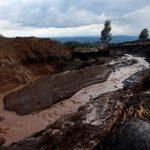 9 قتلى و300 مفقود إثر انهيار سدّ في البرازيل