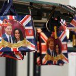 بريطانيا تستعد للزفاف الملكي الأسبوع المقبل