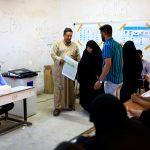 3 قتلى في تفجير بكركوك.. وأجهزة الأمن العراقية: مرتبط بالانتخابات البرلمانية
