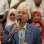 الشرطة الماليزية تداهم منازل أسرة رئيس الوزراء السابق