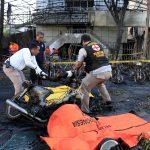 تنظيم داعش يعلن مسؤوليته عن هجمات على كنائس في إندونيسيا