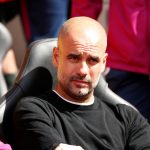جوارديولا: لا يمكن أن نفوز طوال الوقت