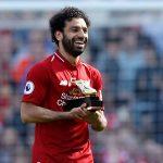 صور| محمد صلاح أول لاعب عربي يفوز بالحذاء الذهبي للدوري الانجليزي