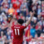 صلاح ينتقل إلى إسبانيا للعلاج تحت إشراف طبي من فريقه ليفربول