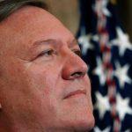 بومبيو: واشنطن لا تستهدف تغيير نظام الحكم في إيران
