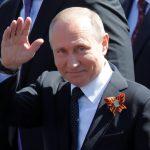بوتين: السفن الروسية في البحر المتوسط متأهبة بسبب التهديدات بسوريا