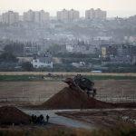 الطائرات الورقية تشعل النار في حقول المستوطنات المحاذية لقطاع غزة