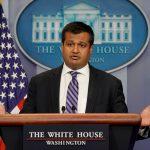 البيت الأبيض يحمل حماس المسؤولية عن مقتل فلسطينيين في غزة