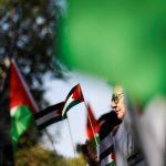 إضراب شامل ومظاهرات غضب بالداخل المحتل رداً على مجزرة غزة