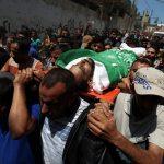 استشهاد فلسطيني متأثراً بجراحه جنوب قطاع غزة
