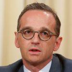 ماس: ألمانيا تسعى للحفاظ على الاتفاق النووي بدون واشنطن