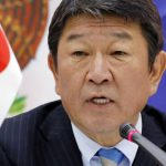 اليابان تعتزم فرض رسوم ردا على الولايات المتحدة