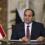 السيسي يؤكد دعم مصر للجيش الوطني الليبي
